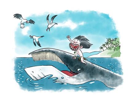 Baleine150