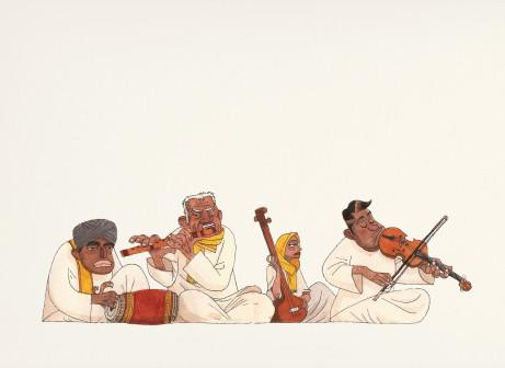 MusiciensIndiens